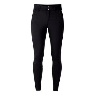 Kerrits English Breeches Womens Therminator Winter Pant Fleece