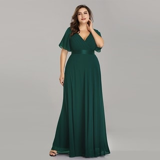 38e2793e4c6 Mother of the Bride Women's Plus-Size Clothing   Find Great Women's  Clothing Deals Shopping at Overstock