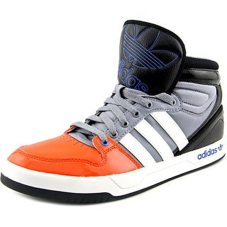 Adidas Court Attitude Round Toe Synthetic Sneakers