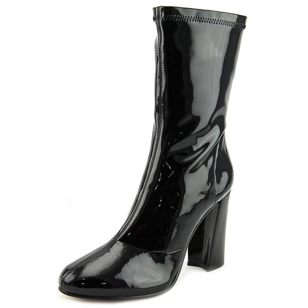 VC John Camuto Aliyah Women Black Boots