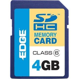 Edge PE209780 EDGE PE209780 4 GB SDHC - 1 Card