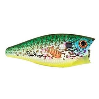 Heddon Pop'n Image Jr 5/16 Red Ear Sunfish