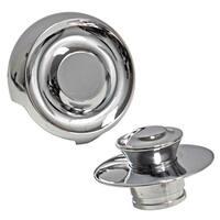 Danco 10551 Universal Tub Drain Trim Kit, Chrome