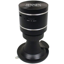 Jensen Smps-600 Digital Audio Speaker with Surface