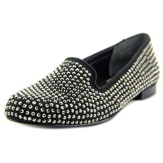Ros Hommerson Octavia N/S Round Toe Synthetic Flats