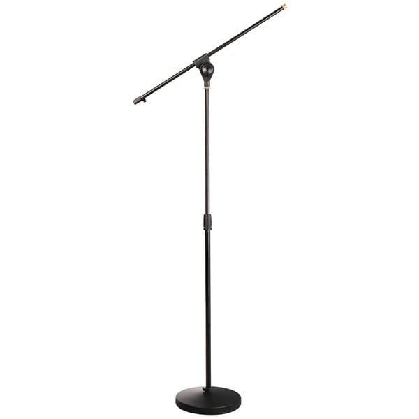 PYLE PMKS15 Microphone Stand