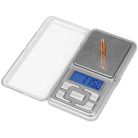 Frankford DS750 Digital Reloading Scale