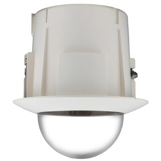 Hanwha Techwin SHP-3701F PTZ In-Ceiling Flush Mount