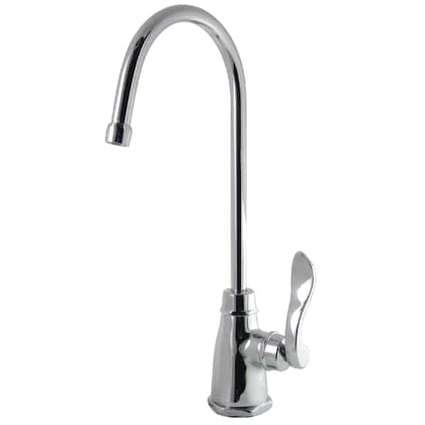 NuWave French Cold Water Filtration Faucet