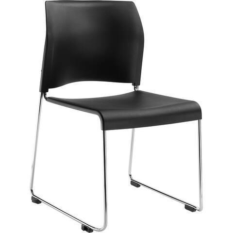 NPS 8800 Series All Plastic Cafetorium Chair