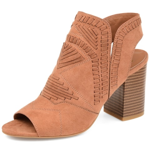 Journey + Crew Womens Bootie by  Bargain