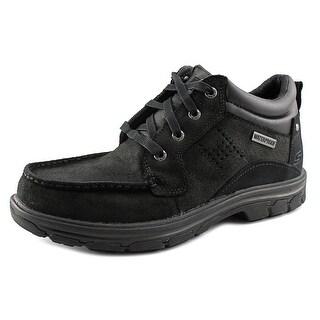 Skechers Melego Moc Toe Leather Chukka Boot