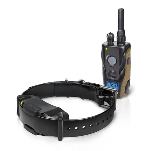 Dogtra 3/4 Mile Dog Remote Trainer - Black