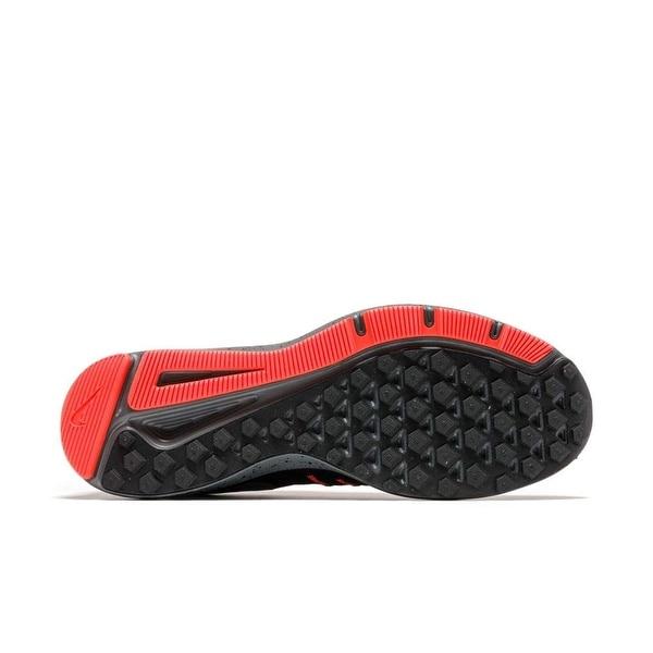 f199abb89f775 Shop Nike Men s Run Swift Se Running Shoe Black Dark Grey Total Crimson -  Free Shipping Today - Overstock - 27430965