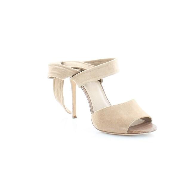 Pour La Victoire Elsa Women's Heels Camel - 7