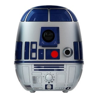Star Wars R2d2 Capacity Ultrasonic Cool Mist Humidifier - 1 Gallon