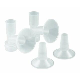 Ameda Breast Pump HygieniKit Custom Medium 28.5 mm + Large 30.5 mm Breast Sheild Flange x2 #17148P