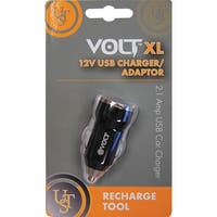 Ultimate Survival Technologies Volt XL USB Charger Black 20350001