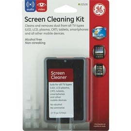 GE Screen Cleaning Kit