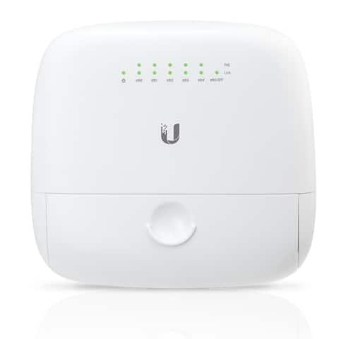 Ubiquiti EdgePoint R6 Intelligent WISP Control Point WISP 6-Port Gigabit Router