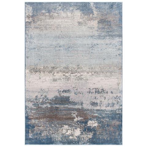 Safavieh Noble Tina Contemporary Polyester Rug