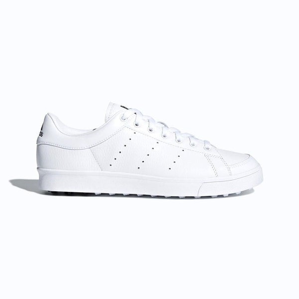 best sneakers 6ae57 4a10e Adidas Men's Adicross Classic Cloud White/Cloud White/Core Black
