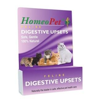 HomeoPet Feline Digestive Upsets bottle 15ml