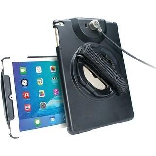 Cta Digital Pad-Acga Ipad Air(R)/Ipad Air(R) 2 Antitheft Case With Built-In Grip Stand