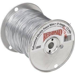 Keystone 17Gx1/2M Elec Fence Wire