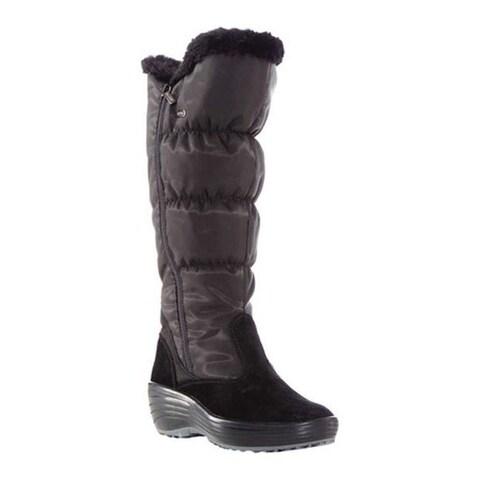 Pajar Women's Amanda Knee High Boot Black