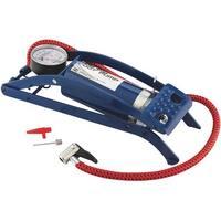 Custom Accessories Foot Pump 57770 Unit: EACH
