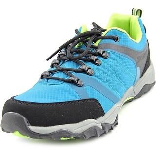 Khombu Ellis Women Round Toe Synthetic Hiking Shoe