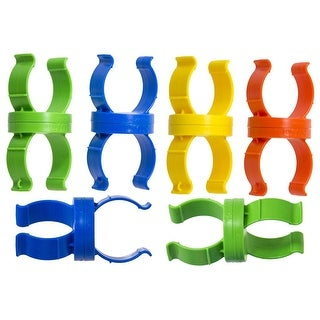 6-Piece Noodle Lynx Swimming Pool Noodle Connecting Toy