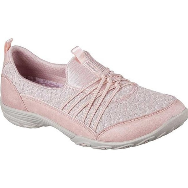 df79113618d Shop Skechers Women s Empress Wide Awake Slip-On Sneaker Pink - Free ...