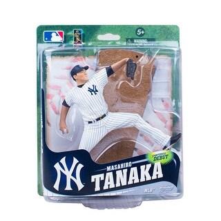 NY Yankees McFarlane MLB Series 32 Figure: Masahiro Tanaka