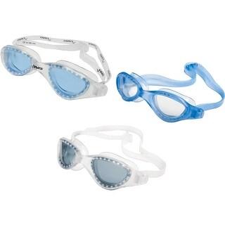 FINIS Energy Adjustable Comfort Classic Swim Fitness Goggles