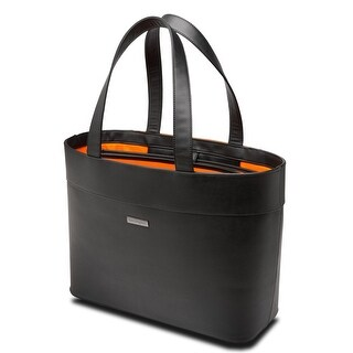 Kensington Lm650 15-Inch Laptop Tote, Black (K62614ww)