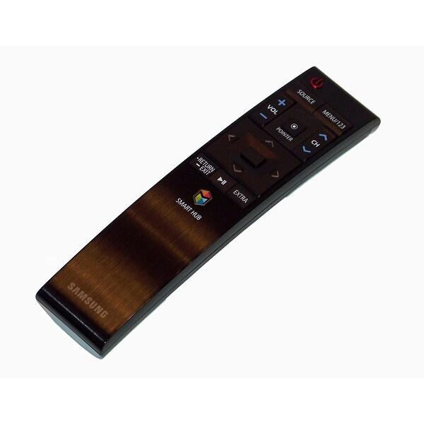 OEM Samsung Remote Control: UN40JU6700, UN40JU6700F, UN40JU6700FXZA, UN40JU7100, UN40JU7100F, UN40JU7100FXZA