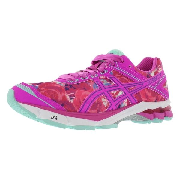 Asics Gt-1000 4 Running Women's Shoes - 5.5 b(m) us