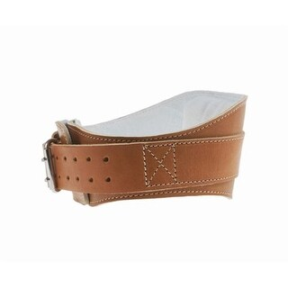 Schiek Sport L2004-XL 4.75 Inch Leather Belt XL