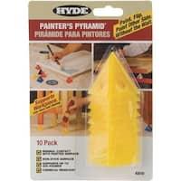 Hyde 10Pk Painter'S Pyramid