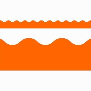 Trimmer Orange