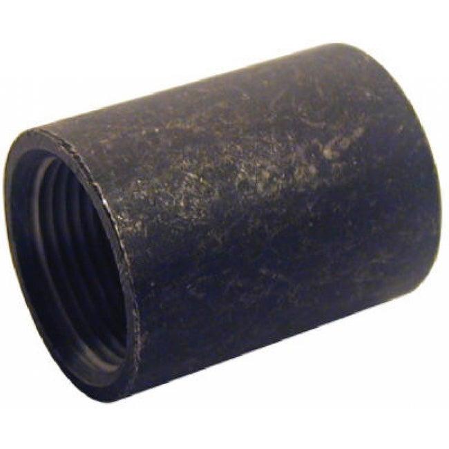 PanNext MB-S15 Merch Coupling 1-1/2, Black