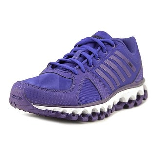 K-Swiss X-160 CMF Men Round Toe Synthetic Blue Running Shoe