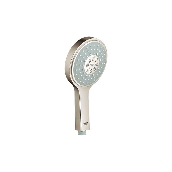 Grohe 27 664 Power & Soul Multi-Function Hand Shower with DreamSpray and SpeedClean Technology