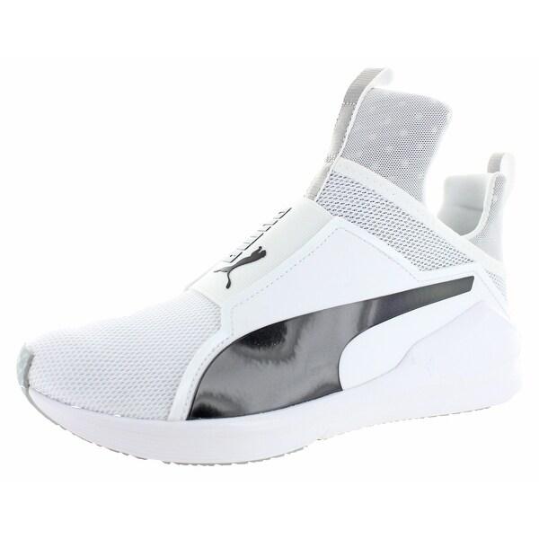 kylie jenner puma fierce shoes