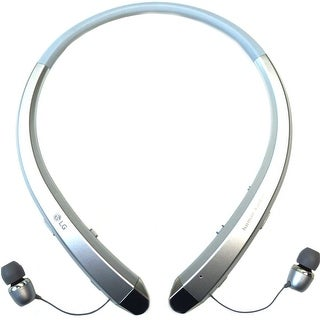 LG Electronics HBS-910.ACBBSVI Tone Infinim Bluetooth Stereo (Refurbished)