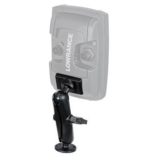Lowrance 000-10909-001 Quick Release Mount Quick Release Mount