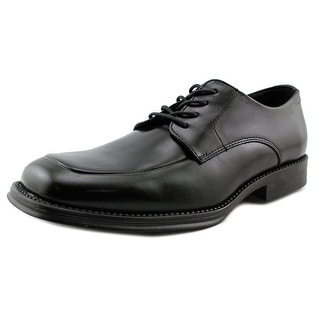 Kenneth Cole Reaction Sim-plicity Men Square Toe Leather Oxford