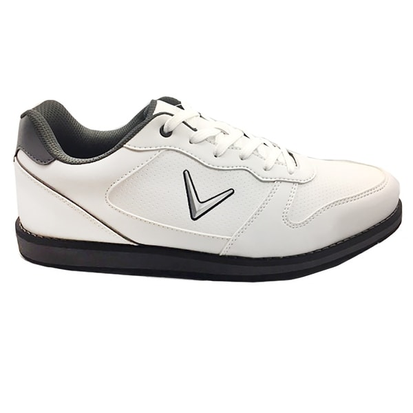 f99ad7409c235 Shop Callaway Seaside Spikeless Golf Shoe - White - On Sale - Free ...